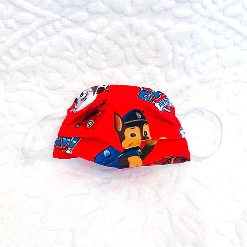 Handmade Children's Nickelodeon Paw Patrol Scented Mask