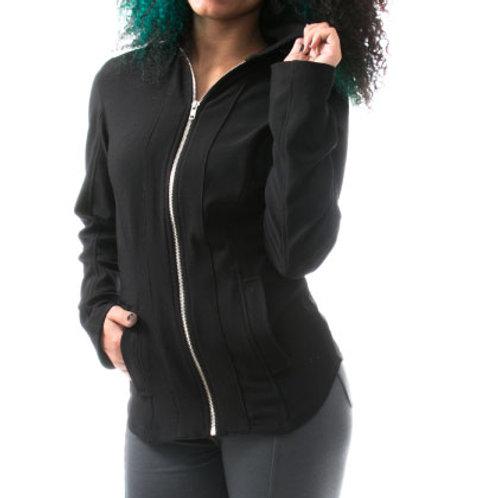 Eyanatia Curvy Couture Jacket