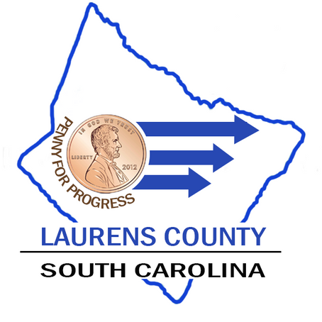 Update from Laurens County Capital Sales Tax Committee