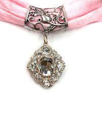 gold victorian pendant
