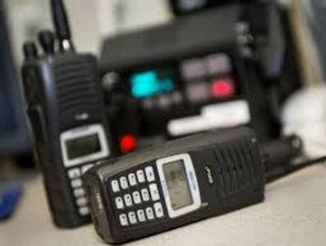E-911 Radio Upgrades
