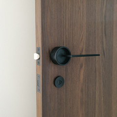 Lever Handle by DND, Sydney.