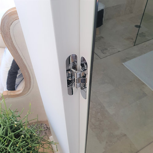 Argenta - Invisible Neo - L7 Concealed Door Hinges