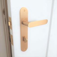 Bankston Privacy Door Hardware, Sydney.