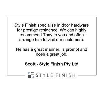 Tony's Testimonial from Style Finish.jpg
