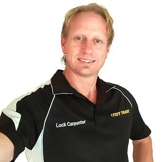 TIDY TRADIE Lockcarpenter profile picture