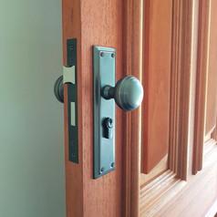 Tradco Traditional Door Hardware, Sydney.