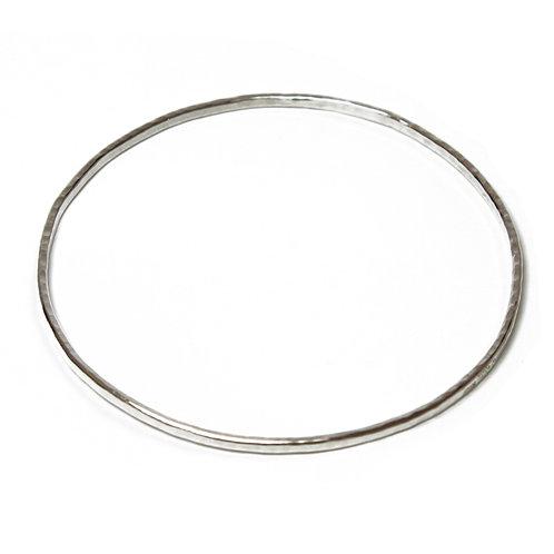 Hamrat silverarmband