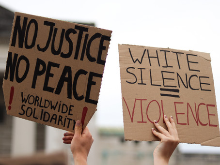 Supporting Black Lives goes Beyond Social Media Campaigns: