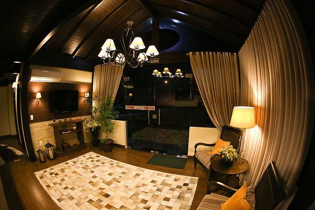 Recepção Hotel Floratta   Gramado RS