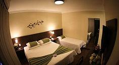 Suíte Luxo Triplo   Hotel Floratta