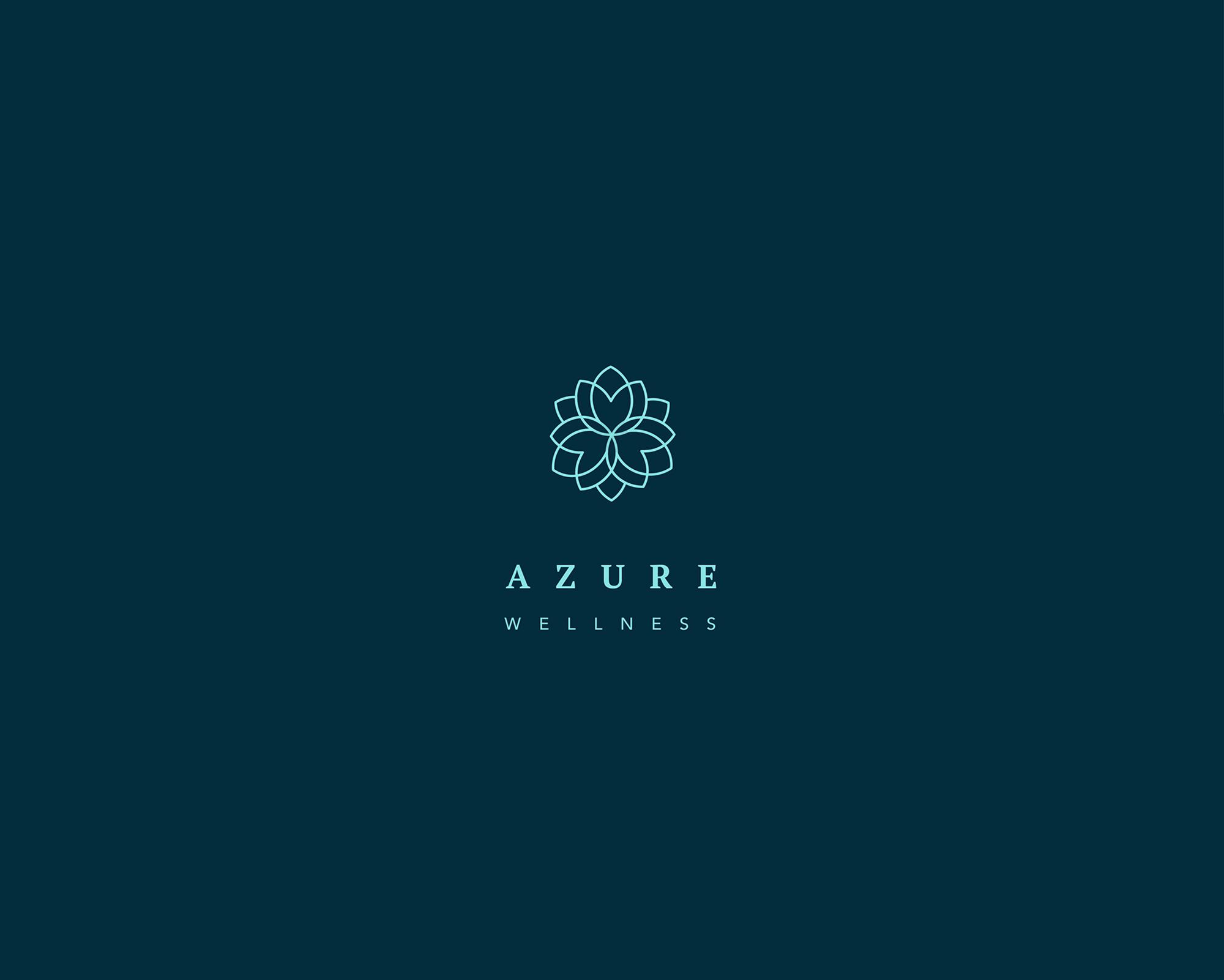 Azure Branding