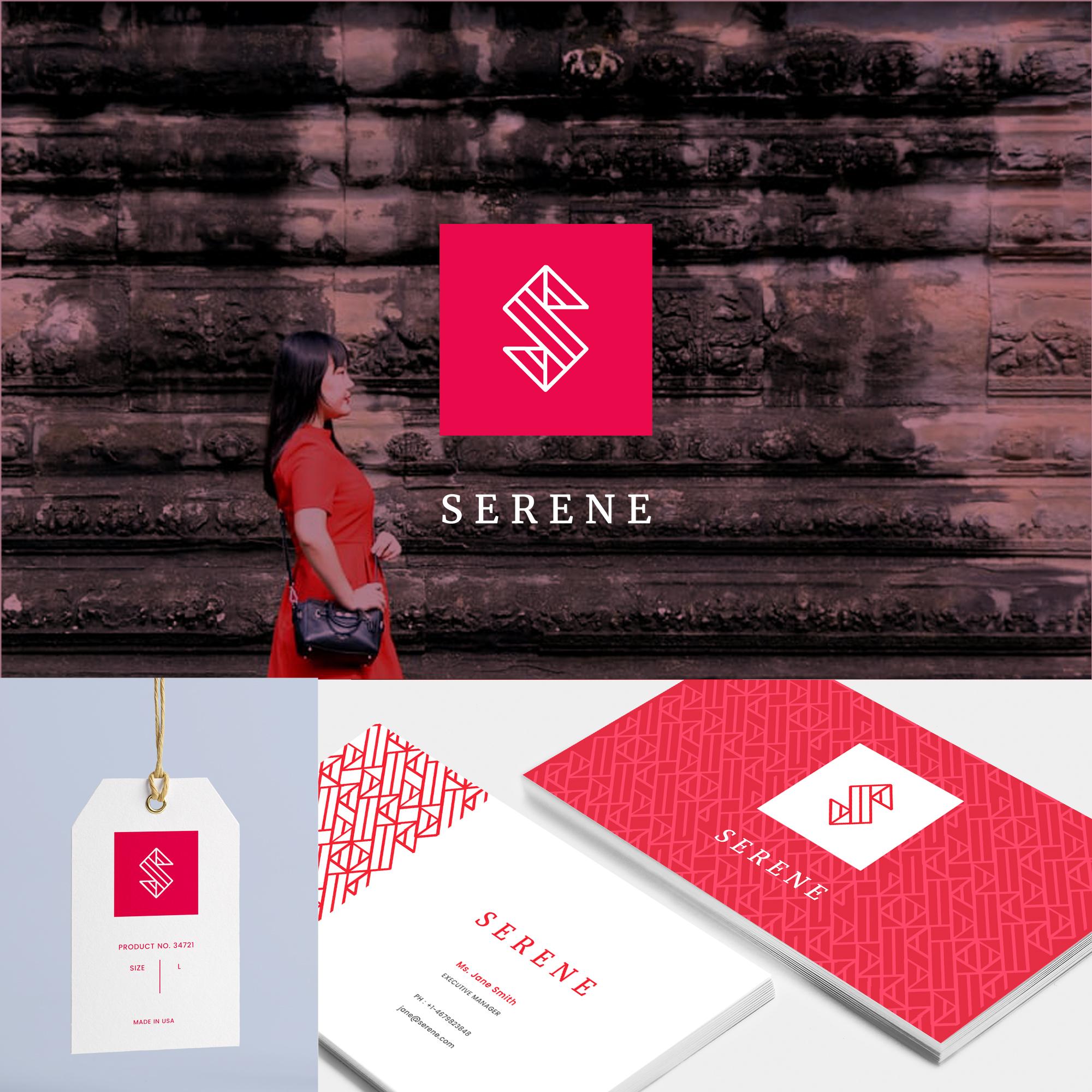 Serene Branding