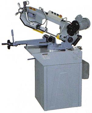 hydro-luxus 210 - Lintzaagmachine