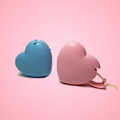 Heart Tape Dispenser