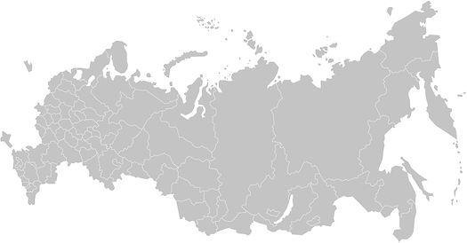 География сети бюро переодов Перевод Сервис