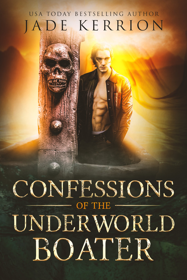 Underworld Boater