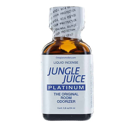 Jungle Juice Platinium 24ml