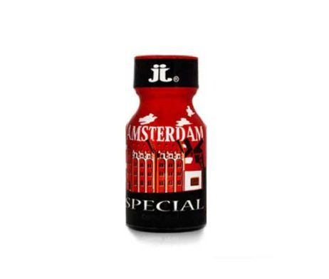 Poppers Amsterdam 10ml