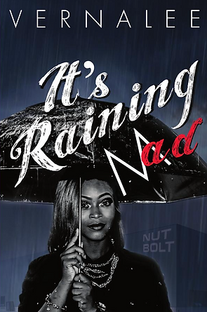 """""""IT'S RAINING MAD!"""" Provides corporate intrigue, real life drama and family chaos all rolled into one short, yet action packed story.   With backing from the two privileged white boys she raised deep down in Mississippi, Liz Hampton's Biological sons rose to wealth and prominence in the north. But, into each life a little rain must fall as the Hampton dynasty experiences more than its share of storms from illegitimate children to thieving employees.   As Frank and Donnie Hampton weather the troubles placing their families at considerable risks and their businesses on a slipper slope, the question remains… Will they survive after the dust settles and, if so, at what cost?"""
