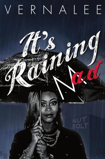 """IT'S RAINING MAD!"""