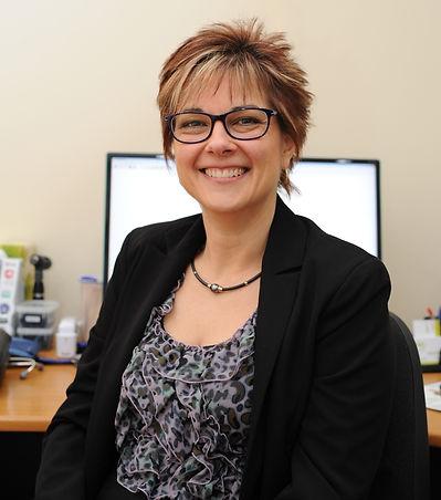Dr Ginette Kremmidiotis