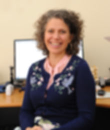 Dr Kate Nielsen