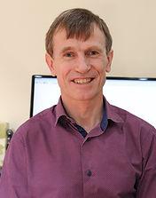 Dr. Graham Lovell - Wellbeing McLaren Vale