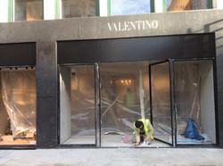 Valentino London