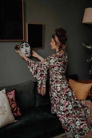 Anne Claire Martens Interior Stylist
