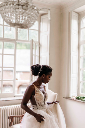 A Chateau wedding in the Ardennes