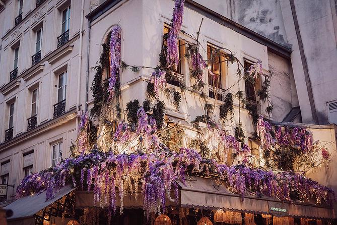 Restaurant hotspots Saint Germain des Pr