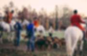 Slipjacht in Nederland - Kasteel Mheer_2