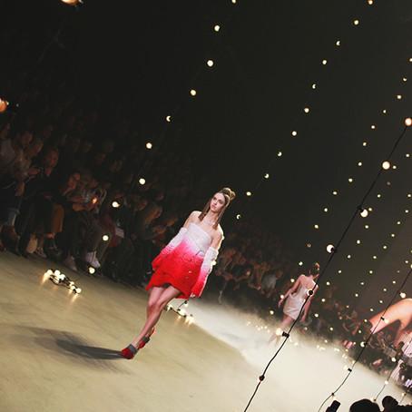 Fashionweek: Dorhout Mees