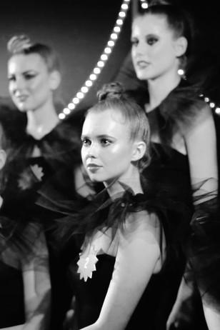 Dior make-up contest