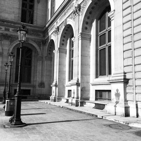 Paris Shadow Series | Part I