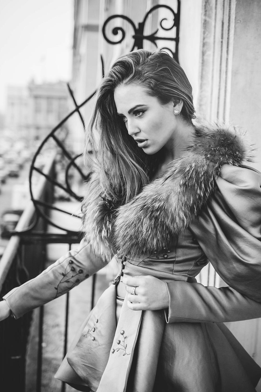 Kristina Krayt by Marleen Serné Photography