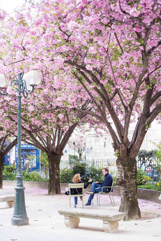 Square Gabriel Pierné by Marleen Serné Photography & La Quaintrelle