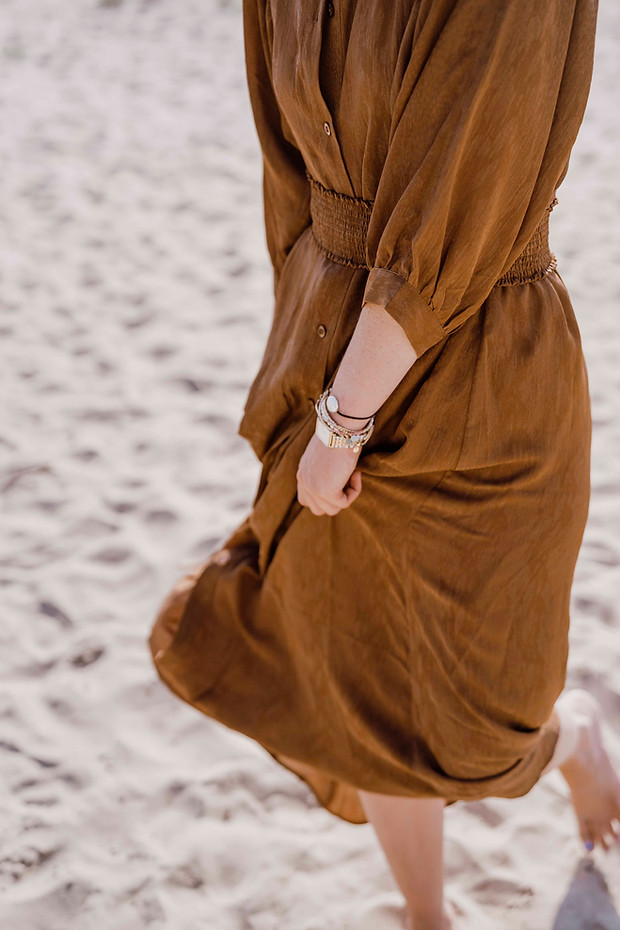 Liefste Fashion - Earthy