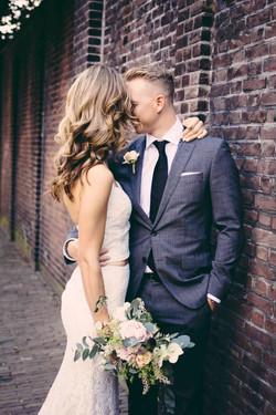 wedding photographer la quaintrelle