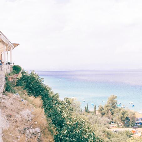 The beautiful Greece