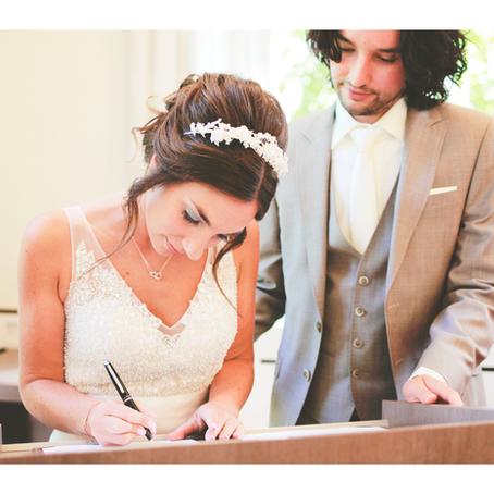 Wedding Willem-Jan & Marieke