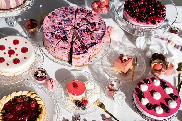 Sweet ambiance by Otelli