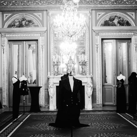 'Le Cygne Noir' – Sakina Paris