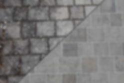 Steinreinigung, Pflasterreinigug, Steinversiegelung