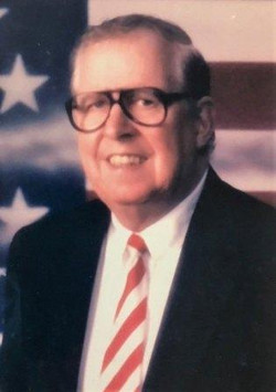 Mayor Jerry Ryan