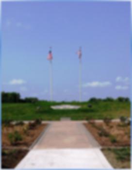 American Heroes Park 9-11 Memorial