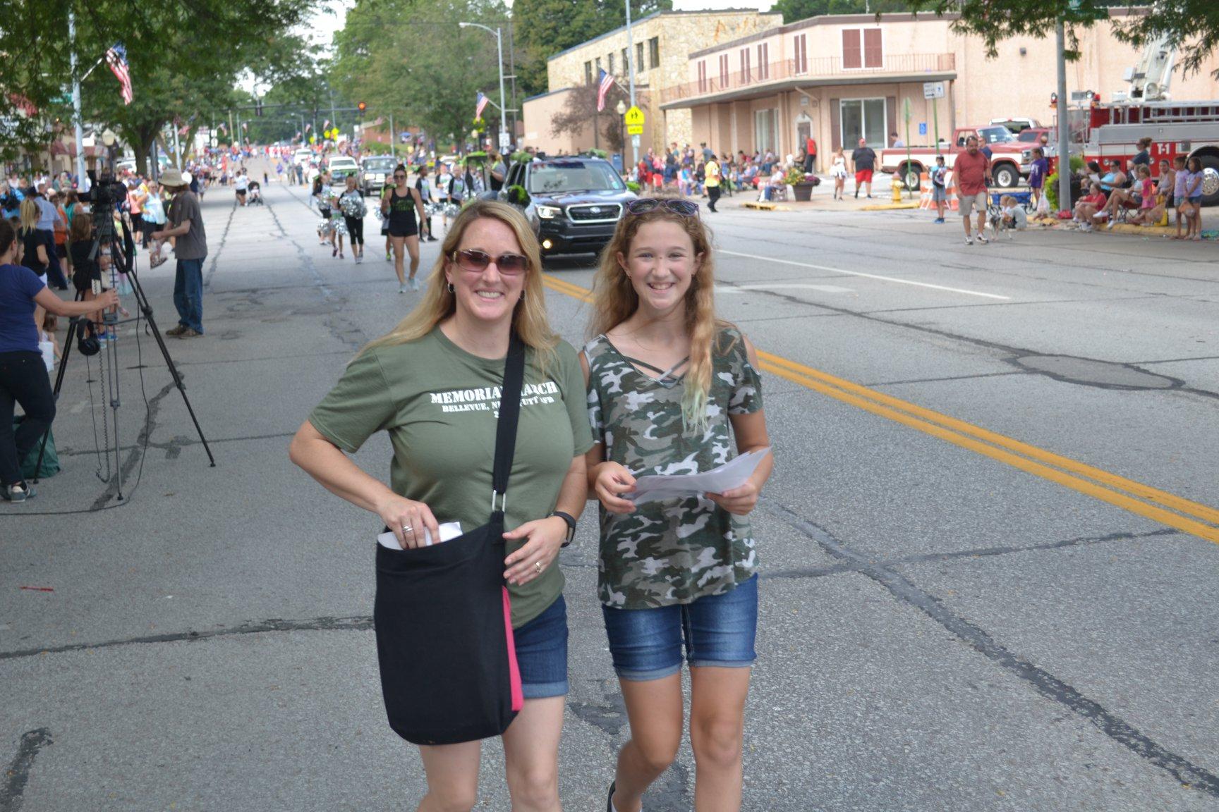 AHP Volunteers