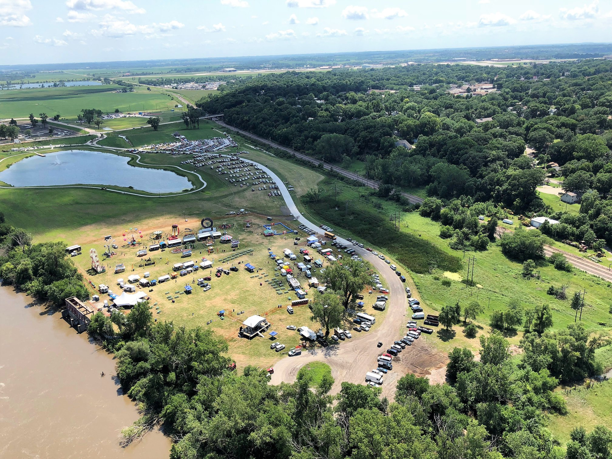 River Fest Overview