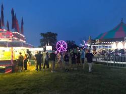 River Fest Carnival